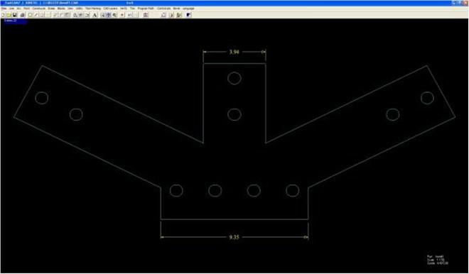 Module de dessin 2D