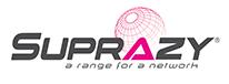 Logotype Suprazy