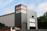 DL Aquitaine Tercis-Les-Bains, un site dédié à la fabrication de charpentes métalliques de qualité.